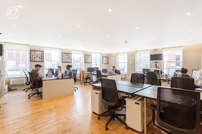Thumbnail Office to let in Dean Street, Soho, London
