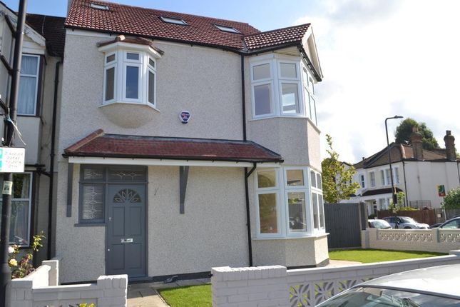 Thumbnail Semi-detached house to rent in Estreham Road, Streatham Vale