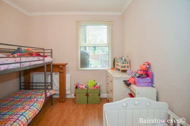 Bedroom 2 of Harpenden Road, London E12