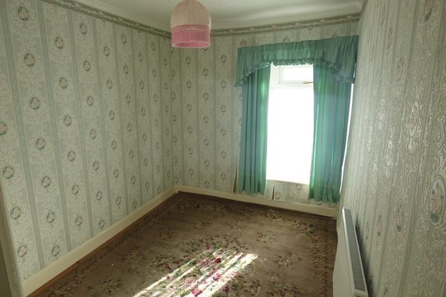 Bedroom 3 of Ritson Street, Briton Ferry, Neath. SA11
