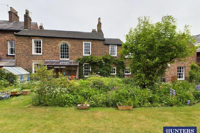 Thumbnail Terraced house for sale in Wood Street, Carlisle
