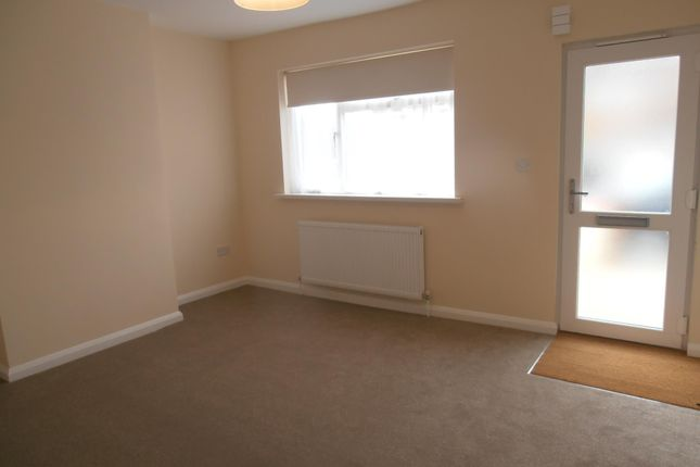 Living Room of High Dewar Road, Rainham, Gillingham ME8