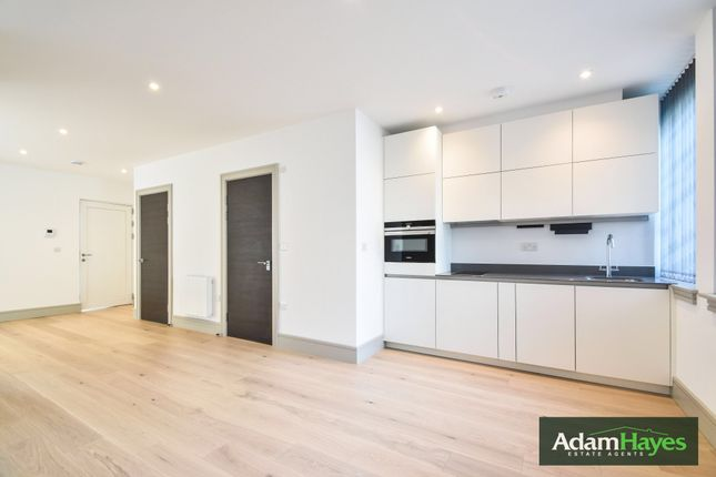Thumbnail Studio to rent in Kingsway, North Finchley