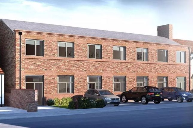 Thumbnail Flat for sale in Rawcliffe House, Rawcliffe Road, Liverpool