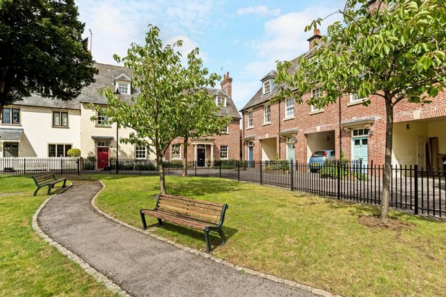 Thumbnail End terrace house to rent in Phoenix Square, Pewsey