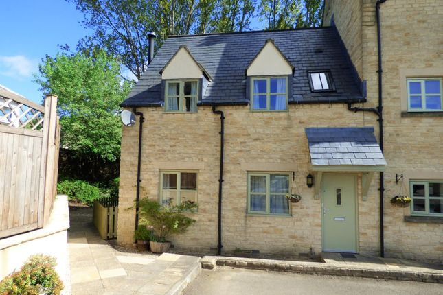 Front of Webbs Court, Northleach, Gloucestershire GL54