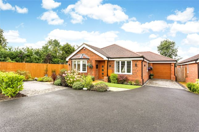 Thumbnail Detached bungalow for sale in The Old Creamery, Lovel Road, Winkfield, Windsor
