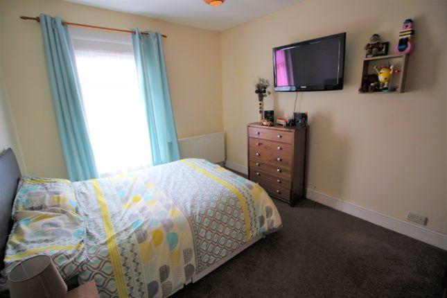 Bedroom Two of Redwick Road, Pilning, Bristol BS35