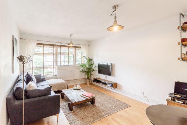 Thumbnail Property for sale in Lullington Road, London