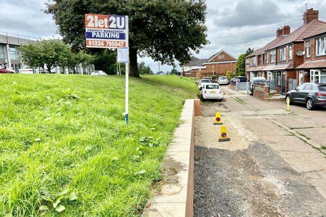 Parking/garage to rent in Parking Spot, Gawber Road, Barnsley