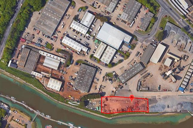 Thumbnail Industrial to let in Littlehampton Harbour Quayside, Bridge Road, Littlehampton