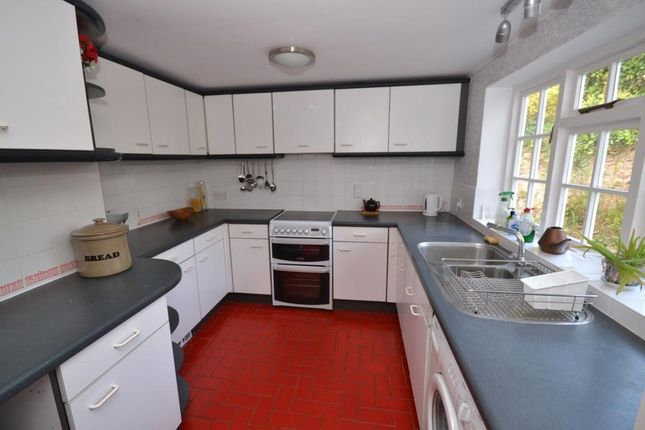 Kitchen of The Lawn, Budleigh Salterton, Devon EX9