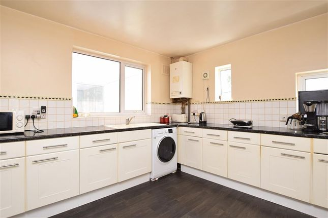 Thumbnail Semi-detached house for sale in Frampton Road, Epping, Essex
