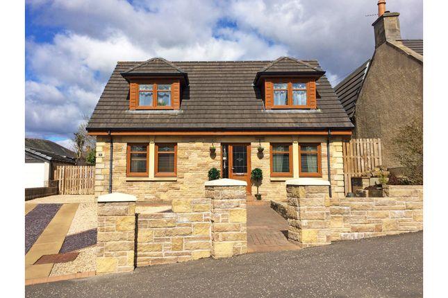 Thumbnail Detached house for sale in Sheephousehill, Fauldhouse, Bathgate