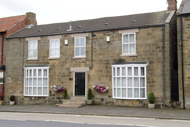 Thumbnail Cottage for sale in South Road, Longhorsley, Morpeth