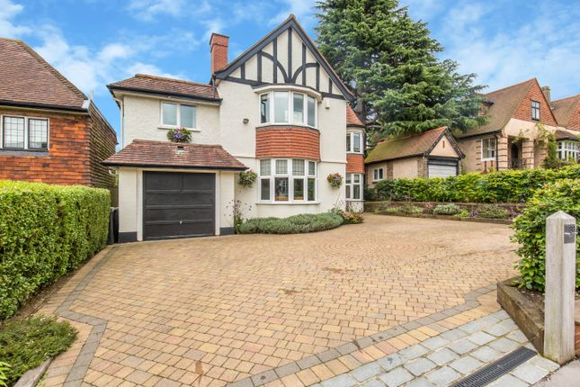 Thumbnail Detached house for sale in Croham Manor Road, South Croydon