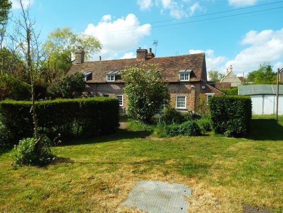 Thumbnail Semi-detached house for sale in The Street, Adisham, Canterbury, Kent