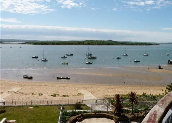 Thumbnail Property for sale in Lake Drive, Hamworthy, Poole