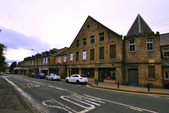 Thumbnail Flat for sale in Burnopfield, Newcastle Upon Tyne