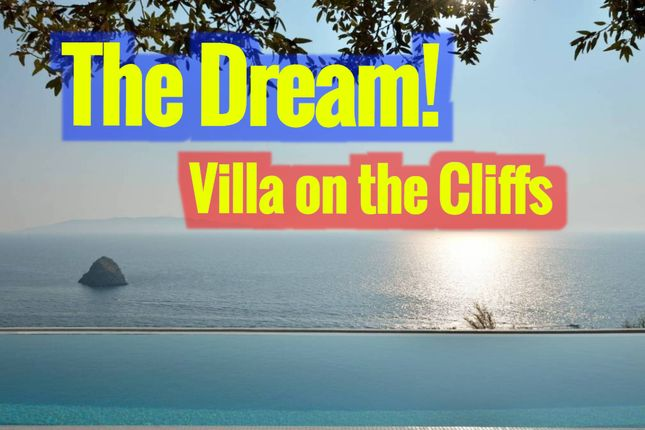 Thumbnail Villa for sale in Panoramica, Monte Argentario, Grosseto, Tuscany, Italy
