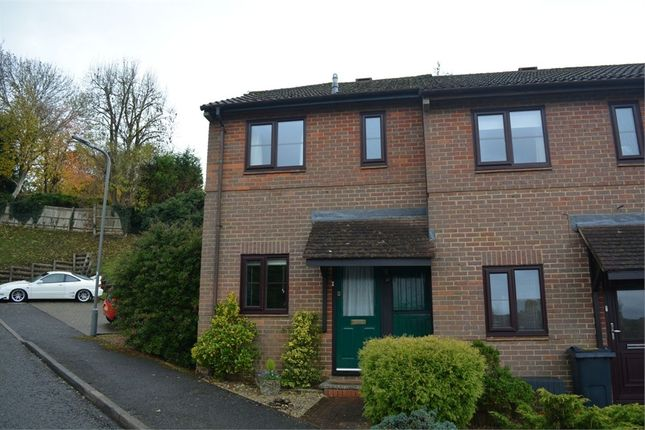Thumbnail End terrace house to rent in Stoney Grove, Chesham, Buckinghamshire