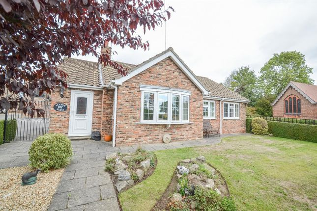 Thumbnail Detached bungalow to rent in Colton, Tadcaster
