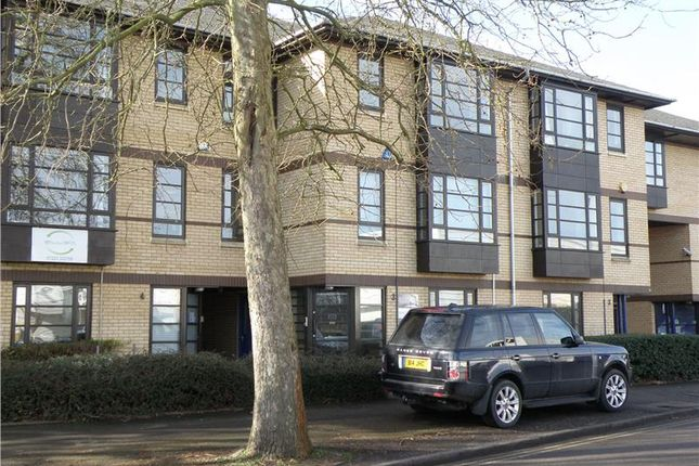 Thumbnail Office to let in 3 Signet Court, Cambridge