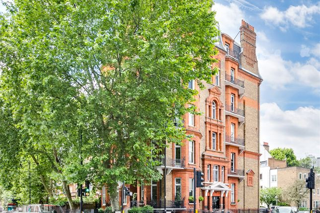Thumbnail Flat for sale in Gloucester Road, London