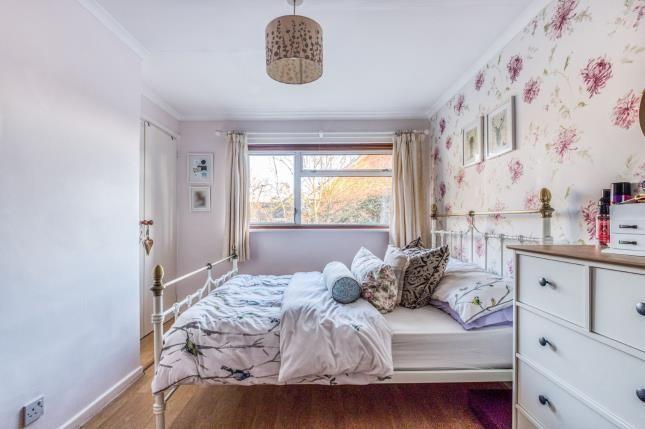 Bedroom Two of Gunn End, Shipston On Stour, Warwickshire CV36