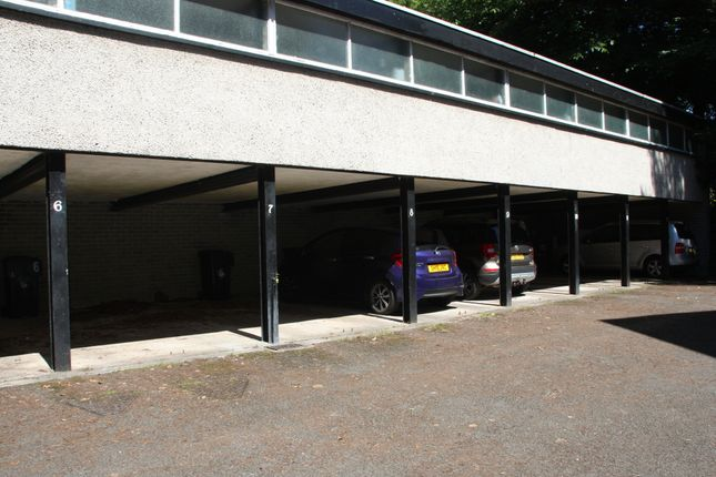 Thumbnail Flat to rent in Kenilworth Court, Bridge Of Allan, Stirling