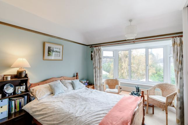 Bedroom of Barnfield Avenue, Kingston Upon Thames KT2
