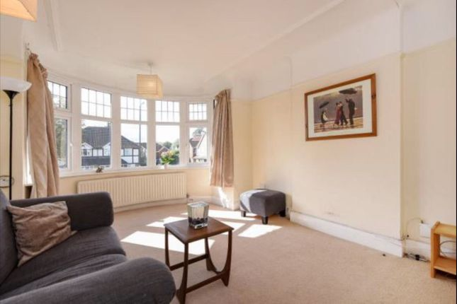 Thumbnail Flat to rent in Kenton Lane, Harrow