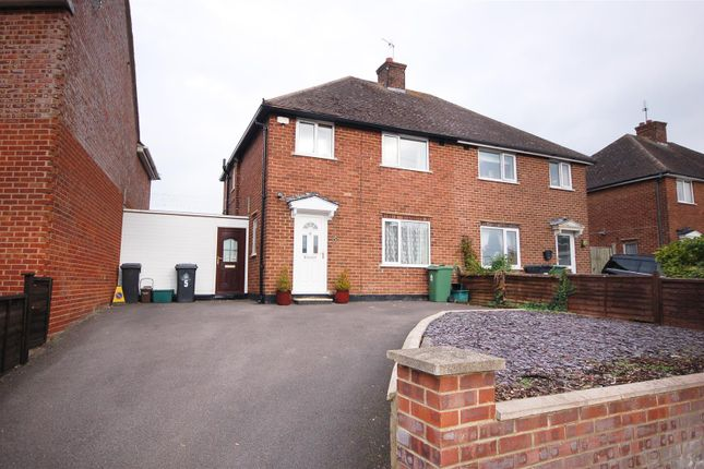 3 bed semi-detached house for sale in Grange Road, Tuffley, Gloucester