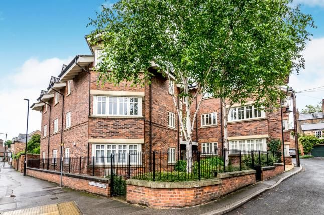 Thumbnail Flat for sale in St. Catherines Court, Holgate Road, York, North Yorkshire