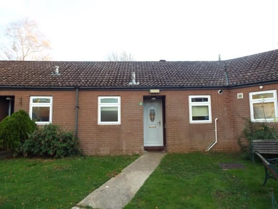 Thumbnail Bungalow for sale in Parsons Way, Wells, Somerset