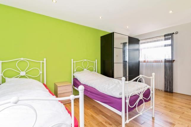 Bedroom of Waverley Way, Paisley, Renfrewshire, . PA2