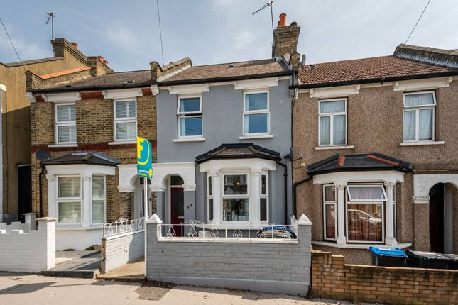 Thumbnail Property for sale in Crowther Road, South Norwood, London