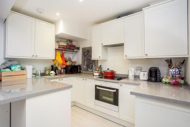 Kitchen of West Byfleet, Surrey KT14