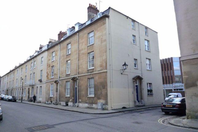 Thumbnail Flat to rent in St. John Street, Oxford