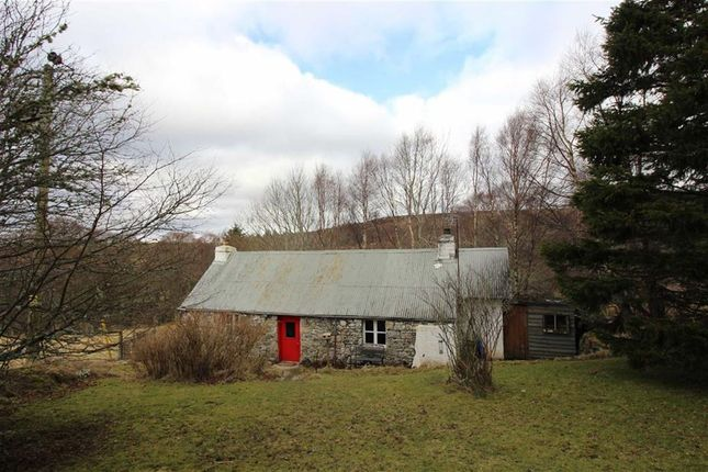 Thumbnail Cottage for sale in Balnain, Drumnadrochit, Inverness