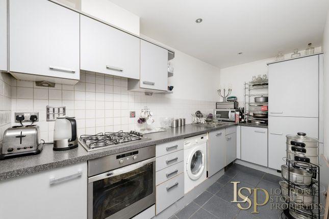 Kitchen of Erebus Drive, London SE28