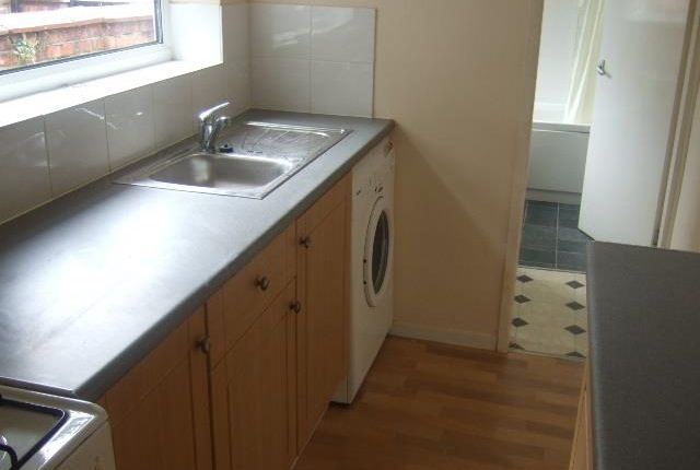 Kitchen of Brailsford Road, Fallowfield, Manchester M14