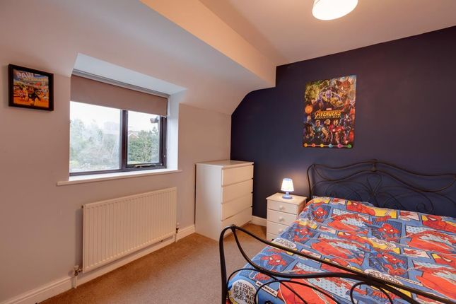 Bedroom 2 of Meetinghouse Croft, Woodhouse, Sheffield S13