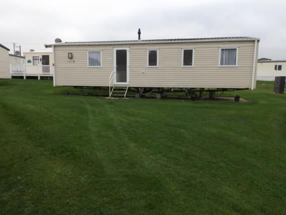 Thumbnail Mobile/park home for sale in Trevelgue, Porth, Newquay