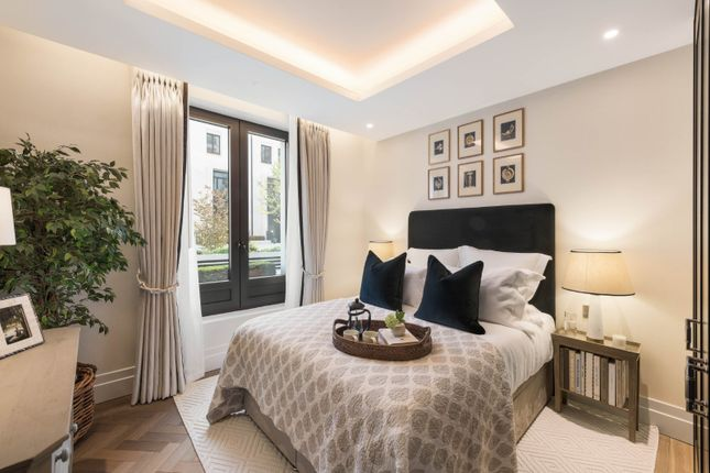 Bedroom of Whistler Square, Chelsea Barracks, Belgravia, London SW1W