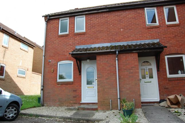 Thumbnail Property to rent in Batchelor Close, Aylesbury