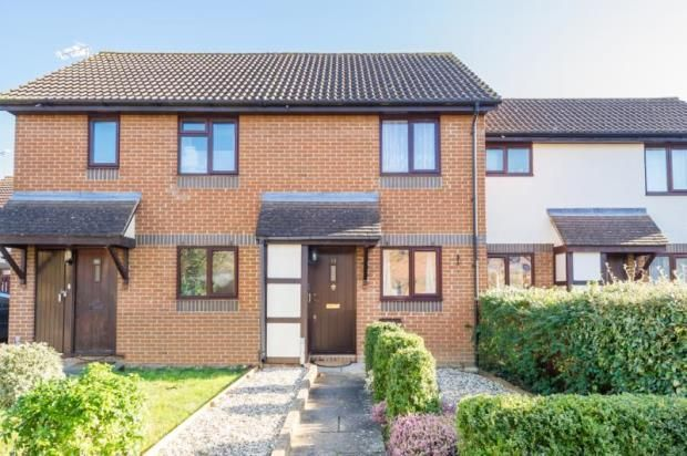 Thumbnail Semi-detached house to rent in Allder Close, Abingdon