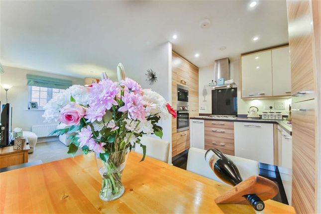 Thumbnail Flat for sale in Park Royal Court, Chorley, Lancashire