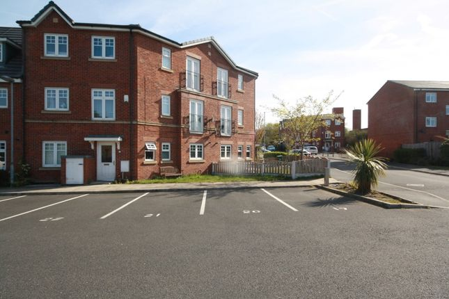 Thumbnail Town house to rent in Evergreen Avenue, Horwich