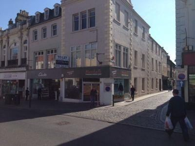 Thumbnail Office to let in West Street, Berwick Upon Tweed